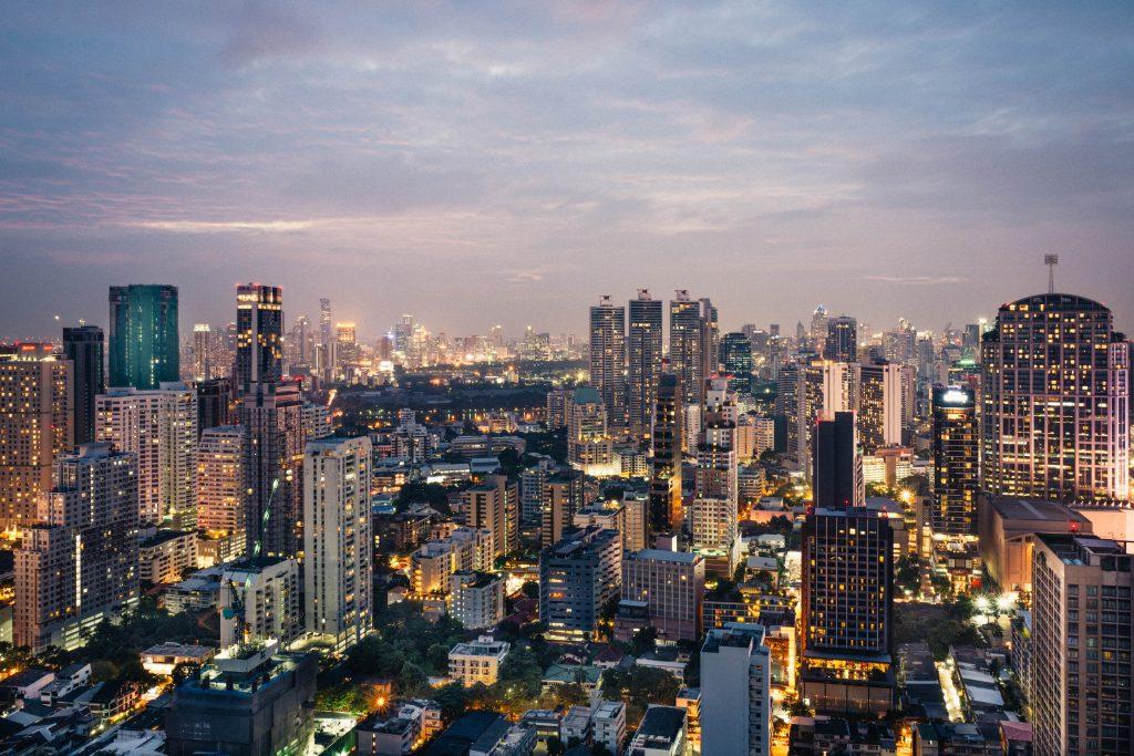 タイのデジタルマーケティングについてアジア広告担当者が解説します。
